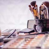 Find out more about studying make-up