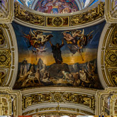 Image of Saint Isaac's Cathedral, Saint Petersburg, Russia