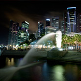 Image of Singapore City