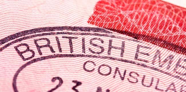 UK Student Visa Advice
