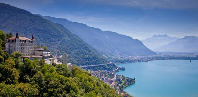 Glion, a fast track to a successful career