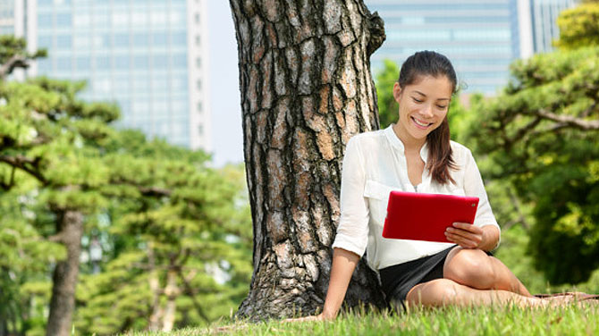 Boost your skills with free online summer courses