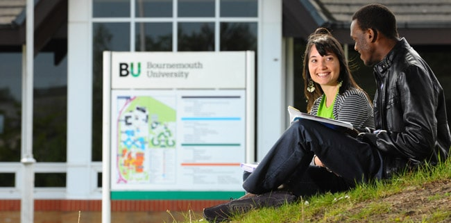 My scholarship story: BU Dean's Scholarship – School of Tourism (International)