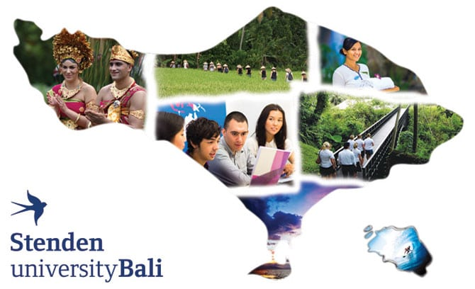 Join our European Bachelor programme in International Business on Bali island!