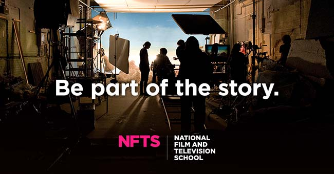 The National Film and Television School