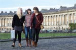 My scary but brilliant decision to study at Bath Spa