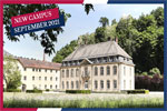 Master in Management – Study at one of the most beautiful campuses in Luxembourg