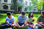 Summer Session at the University of Chicago – Boldly Go Towards Your Future