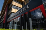 Explore the latest Master's programmes from Strathclyde Business School