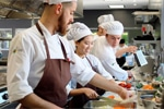 Study Culinary Arts / Gastronomy in Spain